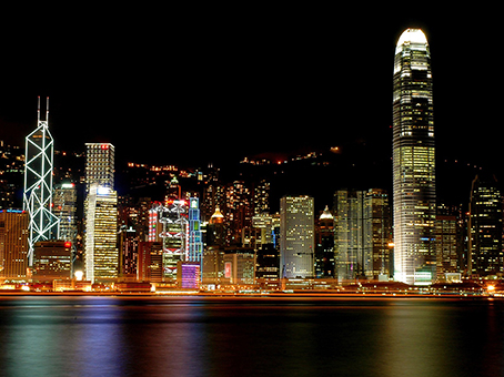 Hong Kong Free & Easy Package from Green Holidays
