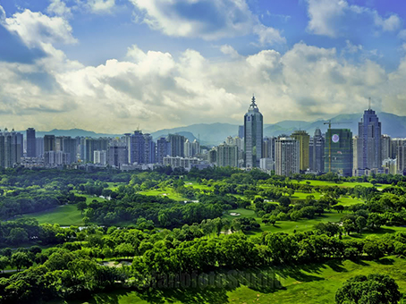 Hong Kong. Shenzhen Tour Package from Green Holidays