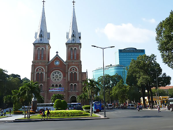 4D3N Ho Chi Minh Tour (All-In Price) from JC's Manifesto Tours