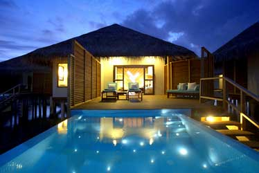 Maldives Free & Easy Package from Lokopoko