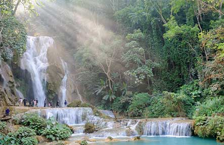 Laos Tour Package from Lokopoko