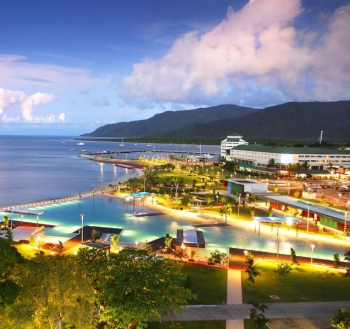 3n Cairns Free Amp Easy From Nam Ho Travel