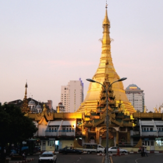Myanmar Tour Package from Nam Ho Travel
