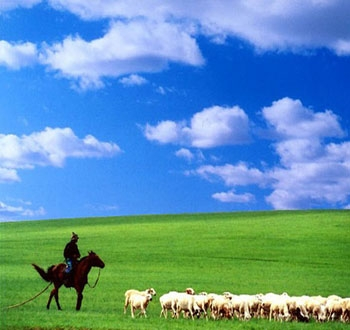 Inner Mongolia Tour Package Singapore