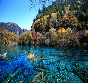 10d Jiuzhaigou Mt Emei Leshan Hailuogou From Nam Ho Travel