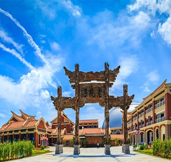 China Tour Package from Nam Ho Travel