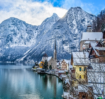 Best Eastern Europe Tour Packages from Singapore