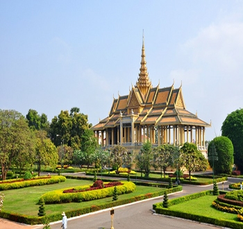 Cambodia Tour Package from Nam Ho Travel