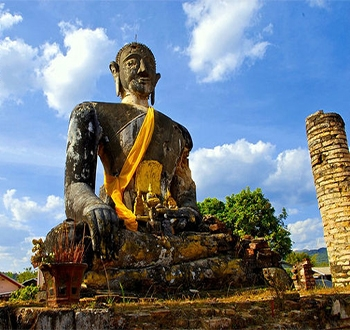 Laos Tour Package from Nam Ho Travel