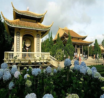 Vietnam Tour Package from Nam Ho Travel