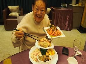 Moses Lim 8days Taiwan Gourmet Amp Cultural Tour From Sa Tours
