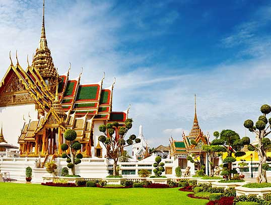 Thailand Free & Easy Package from Supreme Travel & Tours