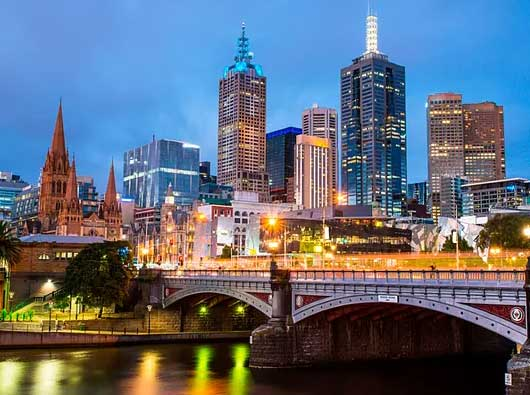 Australia Free & Easy Package from Supreme Travel & Tours