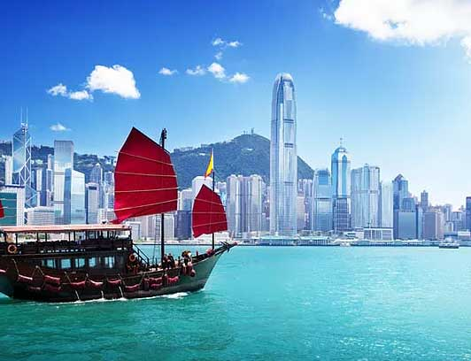 Hongkong Free & Easy Package from Supreme Travel & Tours