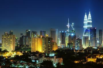 Kuala Lumpur Transit Tour Package