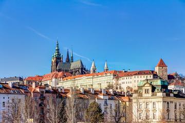 Viator Prague Castle Tour