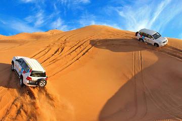 Morning Desert Safari Tour From Dubai From Viator