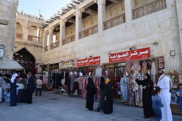 Qatar Tours, Qatar Sightseeing & Things to Do in Qatar